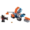 LEGO 70310 - LEGO NEXO KNIGHTS - Knighton Battle Blaster