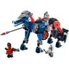 LEGO 70312 - LEGO NEXO KNIGHTS - Lance's Mecha Horse