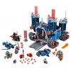 LEGO 70317 - LEGO NEXO KNIGHTS - The Fortrex