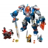 LEGO 70327 - LEGO NEXO KNIGHTS - The King's Mech