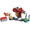 LEGO 70331 - LEGO NEXO KNIGHTS - Ultimate Macy