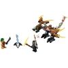 LEGO 70599 - LEGO NINJAGO - Cole's Dragon