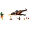 LEGO 70601 - LEGO NINJAGO - Sky Shark