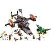 LEGO 70605 - LEGO NINJAGO - Misfortune's Keep