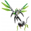 LEGO 71300 - LEGO BIONICLE - Uxar Creature of Jungle