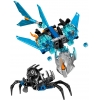 LEGO 71302 - LEGO BIONICLE - Akida Creature of Water