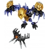 LEGO 71304 - LEGO BIONICLE - Terak Creature of Earth