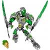 LEGO 71305 - LEGO BIONICLE - Lewa Uniter of Jungle
