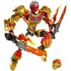 LEGO 71308 - LEGO BIONICLE - Tahu Uniter of Fire