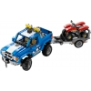 LEGO 5893 - LEGO CREATOR - Off Road Power