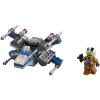 LEGO 75125 - LEGO STAR WARS - Resistance X Wing Fighter