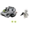 LEGO 75126 - LEGO STAR WARS - First Order Snowspeeder