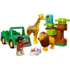 LEGO 10802 - LEGO DUPLO - Savanna