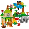 LEGO 10804 - LEGO DUPLO - Jungle