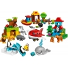 LEGO 10805 - LEGO DUPLO - Around the World