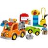 LEGO 10814 - LEGO DUPLO - Tow Truck