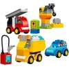 LEGO 10816 - LEGO DUPLO - My First Cars and Trucks