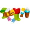 LEGO 10817 - LEGO DUPLO - LEGO DUPLO Creative Chest