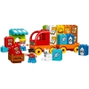 LEGO 10818 - LEGO DUPLO - My First Truck