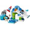 LEGO 10826 - LEGO DUPLO - Miles Stellosphere Hangar