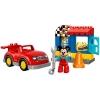 LEGO 10829 - LEGO DUPLO - Mickeys Petrol Station
