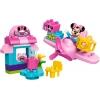 LEGO 10830 - LEGO DUPLO - Minnies Café