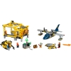 LEGO 60096 - LEGO CITY - Deep Sea Operation Base