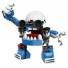 LEGO 41554 - LEGO MIXELS - Series 7 : Kuffs