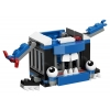 LEGO 41555 - LEGO MIXELS - Series 7 : Busto