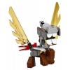 LEGO 41559 - LEGO MIXELS - Series 7 : Paladum
