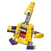 LEGO 41560 - LEGO MIXELS - Series 7 : Jamzy