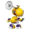LEGO 41562 - LEGO MIXELS - Series 7 : Trumpsy