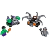 LEGO 76066 - LEGO MARVEL SUPER HEROES - Mighty Micros: Hulk vs. Ultron