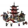 LEGO 70751 - LEGO NINJAGO - Temple of Airjitzu