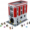 LEGO 75827 - LEGO EXCLUSIVES - Firehouse Headquarters