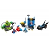 LEGO 10724 - LEGO JUNIORS - Batman & Superman vs. Lex Luthor