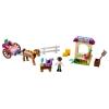 LEGO 10726 - LEGO JUNIORS - Stephanie's Horse Carriage