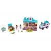 LEGO 10728 - LEGO JUNIORS - Mia's Vet Clinic