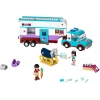 LEGO 41125 - LEGO FRIENDS - Horse Vet Trailer
