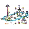 LEGO 41130 - LEGO FRIENDS - Amusement Park Roller Coaster