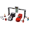 LEGO 75874 - LEGO SPEED CHAMPIONS - Chevrolet Camaro Drag Race