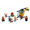 LEGO 60100 - LEGO CITY - Airport Starter Set