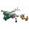 LEGO 60101 - LEGO CITY - Airport Cargo Plane