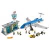 LEGO 60104 - LEGO CITY - Airport Passenger Terminal