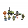 LEGO 60120 - LEGO CITY - Volcano Starter Set