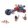 LEGO 70319 - LEGO NEXO KNIGHTS - Macy's Thunder Mace