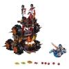 LEGO 70321 - LEGO NEXO KNIGHTS - General Magmar's Siege Machine of Doom