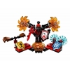 LEGO 70338 - LEGO NEXO KNIGHTS - Ultimate General Magmar