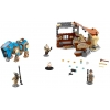 LEGO 75148 - LEGO STAR WARS - Encounter on Jakku