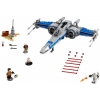 LEGO 75149 - LEGO STAR WARS - Resistance X wing Fighter